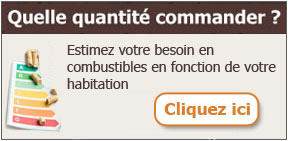 Estimation besoin en combustibles