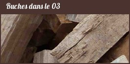 Bois De Chauffage Bellerive Sur Allier