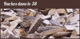 Bois De Chauffage Bourgoin